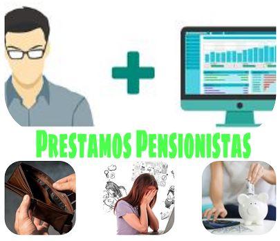 prestamos pensionistas
