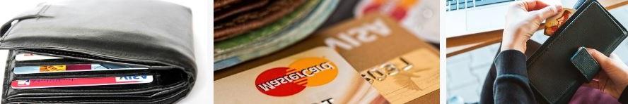 partes de una tarjeta de crédito mastercard