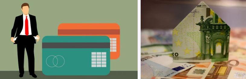 creditos con asnef y pensión