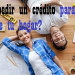 credito reforma hogar